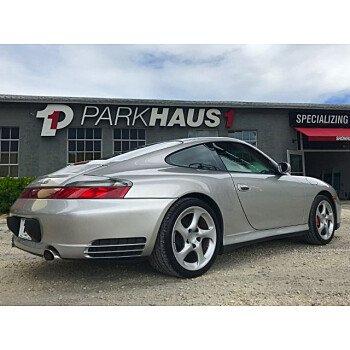 2002 Porsche 911 Coupe for sale 101197008