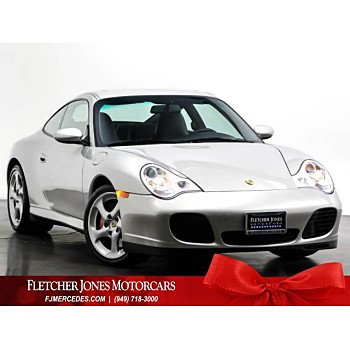 2002 Porsche 911 Coupe for sale 101247817