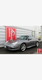 2002 Porsche 911 Coupe for sale 101252278