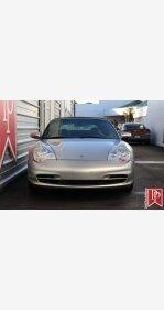 2002 Porsche 911 Cabriolet for sale 101281075