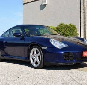 2002 Porsche 911 Coupe for sale 101302228