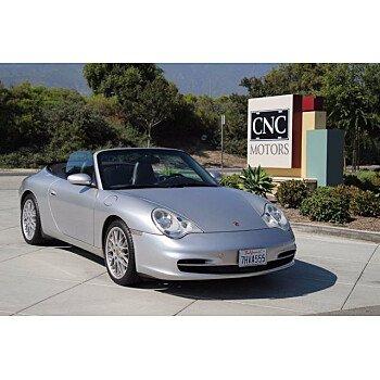 2002 Porsche 911 for sale 101336783
