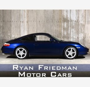 2002 Porsche 911 for sale 101347861