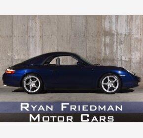 2002 Porsche 911 for sale 101362935