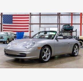 2002 Porsche 911 for sale 101363538
