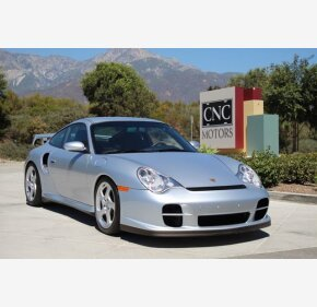 2002 Porsche 911 for sale 101371642