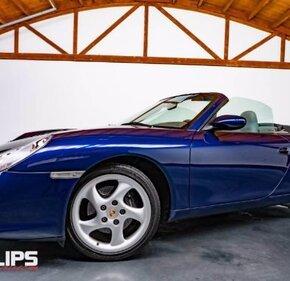 2002 Porsche 911 for sale 101374921