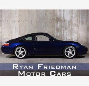 2002 Porsche 911 for sale 101386116