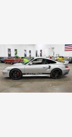 2002 Porsche 911 Turbo Coupe for sale 101404282