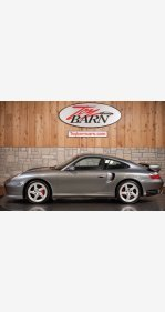 2002 Porsche 911 Turbo Coupe for sale 101478553