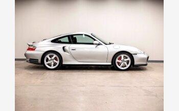 2002 Porsche 911 Turbo for sale 101500026
