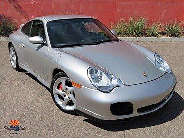 2002 Porsche 911 for sale 101507042