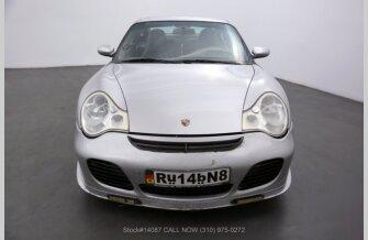 2002 Porsche 911 for sale 101560198