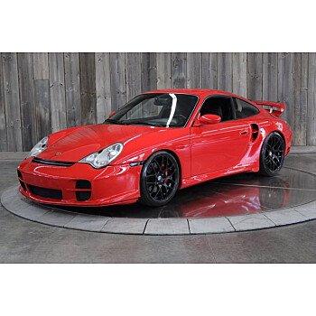 2002 Porsche 911 for sale 101575955