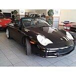 2002 Porsche 911 for sale 101632100