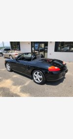 2002 Porsche Boxster for sale 101184519
