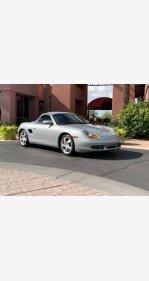 2002 Porsche Boxster for sale 101226455