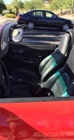 2002 Porsche Boxster for sale 101227574