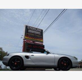 2002 Porsche Boxster S for sale 101328029