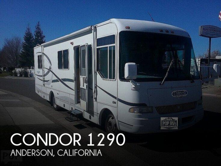 2002 R-Vision Condor for sale 300292558