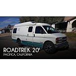 2002 Roadtrek Versatile for sale 300229710