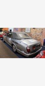 2002 Rolls-Royce Corniche for sale 101107414