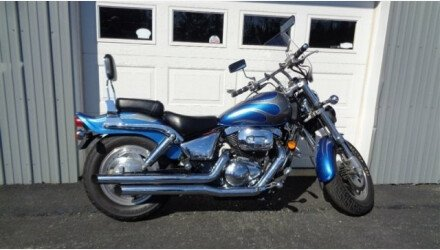 2002 Suzuki Marauder 800 for sale 200708391