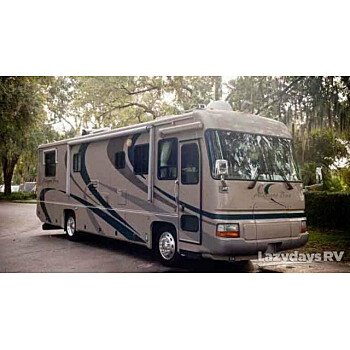 2002 Tiffin Allegro Bus for sale 300209438