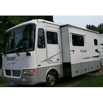 2002 Tiffin Allegro for sale 300204822