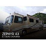 2002 Tiffin Zephyr for sale 300185644