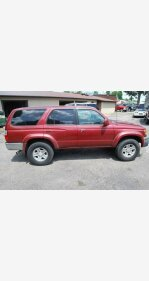 2002 Toyota 4Runner for sale 100999880