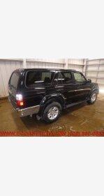 2002 Toyota 4Runner 4WD SR5 for sale 101326332