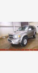 2002 Toyota 4Runner 4WD SR5 for sale 101326404