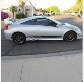 2002 Toyota Celica for sale 101356228