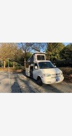 2002 Volkswagen Eurovan for sale 100974505
