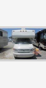 2002 Volkswagen Eurovan for sale 101328767