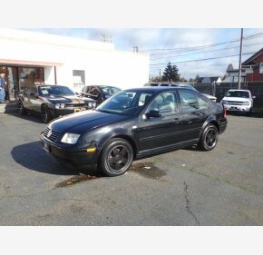 2002 Volkswagen Jetta for sale 101052920