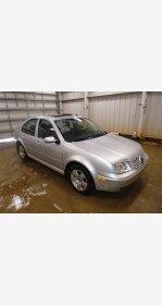 2002 Volkswagen Jetta for sale 101176822