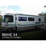 2002 Winnebago Brave for sale 300253976