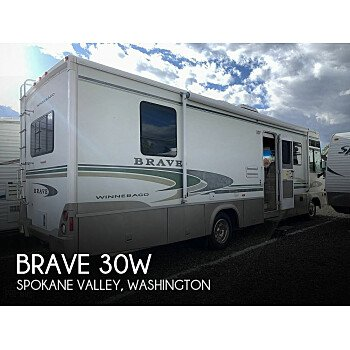 2002 Winnebago Brave for sale 300264502