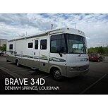 2002 Winnebago Brave for sale 300300612