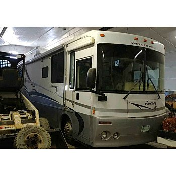 2002 Winnebago Journey for sale 300168293