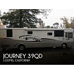 2002 Winnebago Journey for sale 300211644