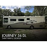 2002 Winnebago Journey for sale 300258303