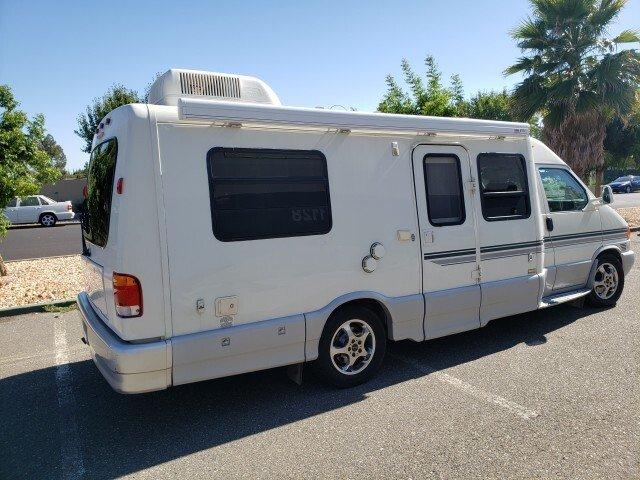 Winnebago Rialta RVs for Sale - RVs on Autotrader