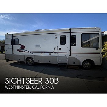 2002 Winnebago Sightseer for sale 300212756