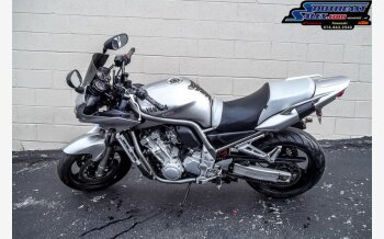 2002 Yamaha FZ1 for sale 200618216