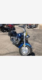 2002 Yamaha Road Star for sale 200717660