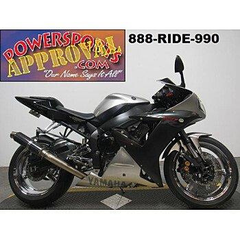 2002 Yamaha YZF-R1 for sale 200515328