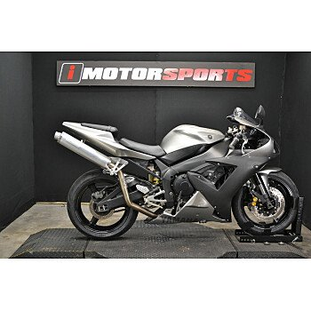 2002 Yamaha YZF-R1 for sale 200985109